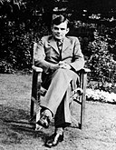 Alan Turing: Age & Birthday