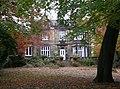 Albert House - 3 Monkbridge Road - geograph.org.uk - 604474.jpg