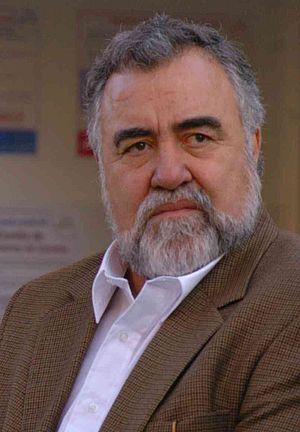Alejandro Encinas Rodríguez - Image: Alejandro Encinas 2
