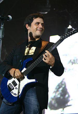 Sanz, Alejandro (1968-)