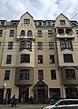 Aleksandra Čaka iela 64 dzīvojamā ēka.jpg