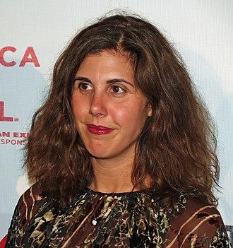 Alexandra Patsavas - Alexandra Patsavas at Webster Hall in New York City for the 2008 Tribeca Film Festival.