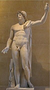 Oud griekse kunst