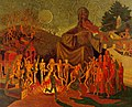 Alexey Akindinov. Dance of Death. 2008 - 2009.jpg