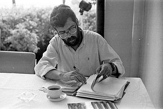 Alfonso Cano Colombian revolutionary