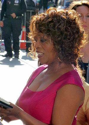 12 Years a Slave (film) - Alfre Woodard at the premiere of 12 Years a Slave