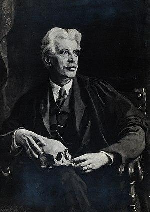 Alfred Cort Haddon - Alfred Cort Haddon