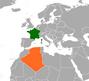 Algeria France Locator.png