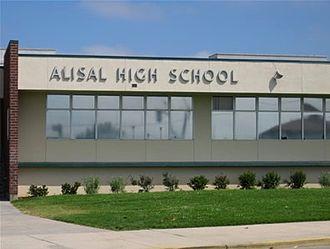 Alisal High School - Image: Alisal high school