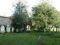 All Saints', Lewes, churchyard (IX) - geograph.org.uk - 2706321.jpg