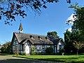 All Saints' Church, Little Stretton - geograph.org.uk - 2082181.jpg