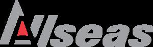Allseas - Image: Allseas logo grey red