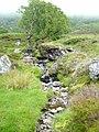 Allt Sputach near Loch nan Eun - geograph.org.uk - 873867.jpg