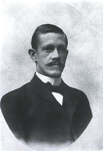 Allvar Gullstrand - Image: Allvar Gullstrand