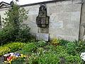 Alter Katholischer Friedhof Dresden - Priestergräber (1).JPG