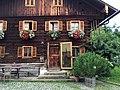 Altes Haus Salzkammergut Attersee.JPG