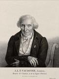 Antoine Vaudoyer
