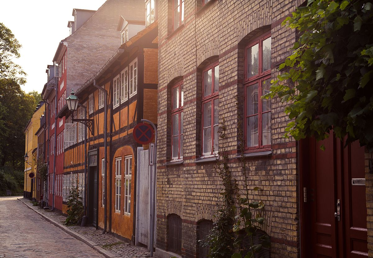 Huset på Christianshavn - Wikipedia, den frie encyklopædi