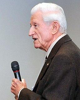 Gene Amdahl American computer architect and high-tech entrepreneur