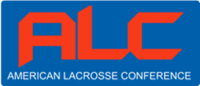 American Lacrosse Conference logo