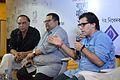 Amitav Kaul Discusses - Cinemar Sahitya Na Sahityer Cinema - Apeejay Bangla Sahitya Utsav - Kolkata 2015-10-10 5739.JPG