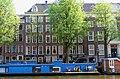 Amsterdam - Amstelhof - View SSE on Nieuwe Keizersgracht.jpg