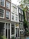 amsterdam - bloemgracht 58