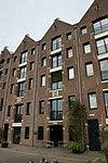 amsterdam - entrepotdok - middelburg
