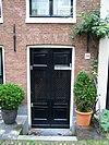 amsterdam lauriergracht 138 door