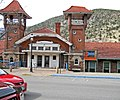 Amtrak station at Glenwood Springs.jpg