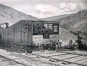 Rail inspection - Wikipedia