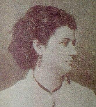 Antonio Guzmán Blanco - Image: Ana Teresa Ibarra