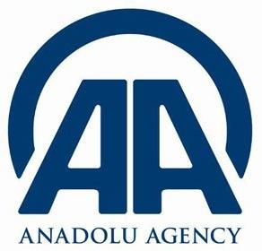 Anadolu Agency Logo