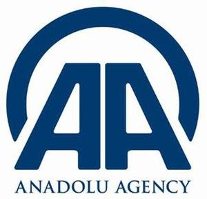 Anadolu Agency - Image: Anadolu Agency Logo