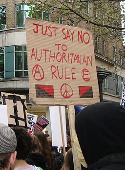 Anarchist placard, 2011.jpg