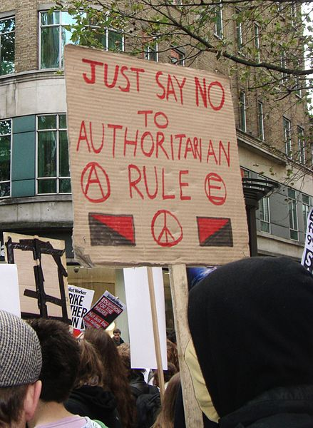 File:Anarchist placard, 2011.jpg
