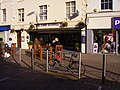 Andover - The John Russell Fox, Public House - geograph.org.uk - 684120.jpg