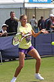 Andrea Hlavackova Aegon International Eastbourne 2011 (5861829822).jpg