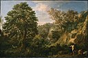 Andrea Locatelli - Landscape with Hunters - RES.24.25 - Museum of Fine Arts.jpg