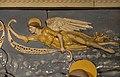 Andrea della robbia e bottega, madonna della misericordia, 1490-1510 ca. 03 angelo.jpg