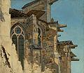 Andreas Achenbach Altenberger Dom (Studie).jpg