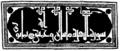 Anet et Muhammad - Les 144 Quatrains d'Omar Khayyam, 1920 - Illustr. p. 6.png