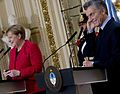 Angela Merkel and Mauricio Macri 07.jpg