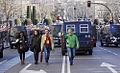 Angeles Alvarez en la manifestación del Tren de la Libertad.jpg