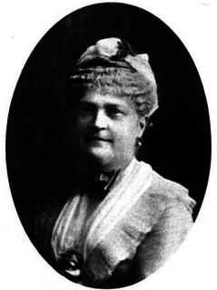 Anna Eliot Ticknor