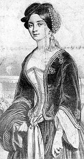 Louise Lavoye