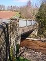Anod Bridge, Llanddew - geograph.org.uk - 374813.jpg