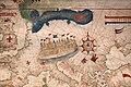 Anonimo portoghese, carta navale per le isole nuovamente trovate in la parte dell'india (de cantino), 1501-02 (bibl. estense) 04.jpg