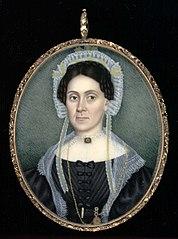 Martha Battle Fort