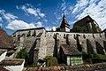 Ansamblul bisericii evanghelice fortificate 2.jpg
